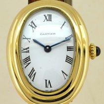 Cartier Baignoire mécanique