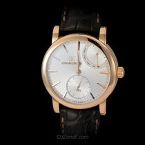 Schwarz Etienne 18K RG  Manual 4 Day Power Reserve Manufacture...