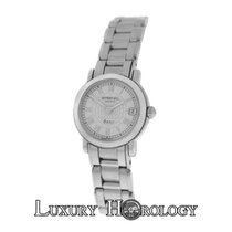 Raymond Weil Authentic Ladies   Weil Saxo 9621 Date Stainless...