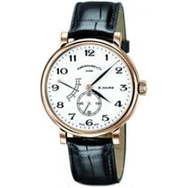 Eberhard & Co. 8 jours Grande Taille