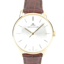 Jaeger-LeCoultre Classic Vintage 18ct Yellow Gold