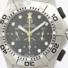 TAG Heuer Aquagraph 500m Steel Automatic Mens Watch Cn211a...