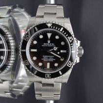 Rolex Submariner 114060 No date Ceramic - NEW