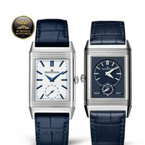 Jaeger-LeCoultre - Reverso Tribute Duo