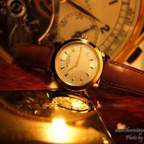Patek Philippe 5032 MILLENIUM 18K YG LIMITED EDITION OF 100