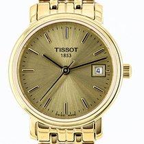 Tissot T-Classic Desire Small Lady