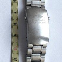 Omega Speedmaster Professional 20mm Steel Strap - 1998/
