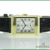 Jaeger-LeCoultre Reverso Grand Taile Gold