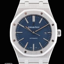 Audemars Piguet Royal Oak 15400ST