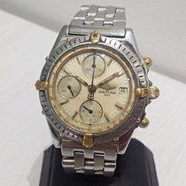 Breitling CHRONOMAT Steel/Gold 10th Anniversary  B13050
