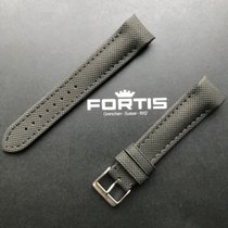 Fortis Leatherstrap Performence 99.131.01.010