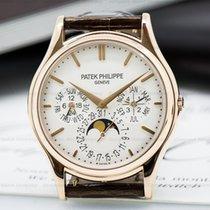 Patek Philippe 5140R-011 Perpetual Calendar 18K Rose Gold (25558)