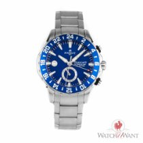 Perrelet Seacraft GMT