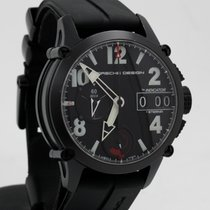 Porsche Design The Indicator - Black Titanium - Full Set P6910