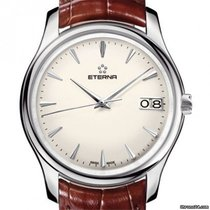 Eterna 1948 LEGACY BIG DATE - 100 % NEW - FREE SHIPPING