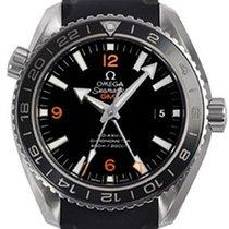 Omega Seamaster Planet Ocean GMT Ref. 232.32.44.22.01.002
