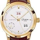 Glashütte Original Senator Calendar Week Mens Watch