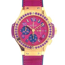 Hublot Big Bang 41mm Pop Art