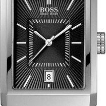 Hugo Boss Gents 1512229 Herrenarmbanduhr Klassisch schlicht