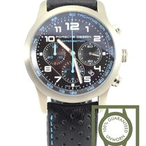 Porsche Design Dashbord PTC Chronograph Limited Edition 917pcs...