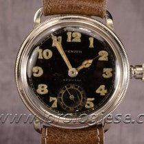 Zenith Special Vintage 1930`s Pilot Watch / Fliegeruhr...