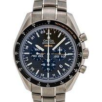 Omega Speedmaster HB-SIA GMT Chronograph SOLAR IMPULSE Men's...