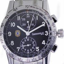 Eberhard & Co. Tazio Nuvolari Chronograph Automatik in...