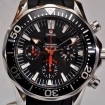 Omega seamaster Racing