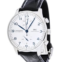 IWC Portugieser Men's Watch IW371446