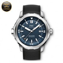 IWC - IWC ACQUATIMER AUTOMATIC  JACQUES-YVES COUSTEAU