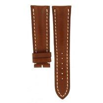 Audemars Piguet Breitling Beige Calf Leather Strap
