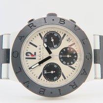 Bulgari Diagono Chronograph 38mm Ref. AC38TA