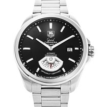 TAG Heuer Watch Grand Carrera WAV511A.BA0900