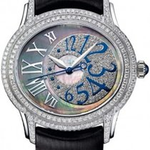 Audemars Piguet Millenary Automatic - Ladies 77303bc.zz.d007su.01