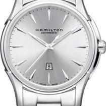 Hamilton Jazzmaster H32315152 Damen Automatikuhr Zeitloses Design