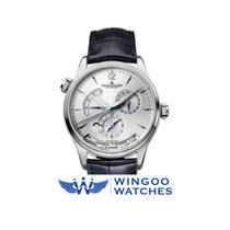 Jaeger-LeCoultre - Master Geographic 39mm Ref. 1428421