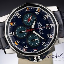 Corum ADMIRAL'S CUP CHALLENGE CHRONOGRAPH AUTOMATIC...