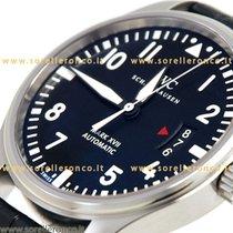 IWC PILOT MARK  XVII Automatic  41mm  IW326501
