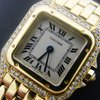 Cartier mini panthere
