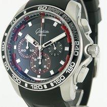 Glashütte Original Sport Evolution Impact Chronograph