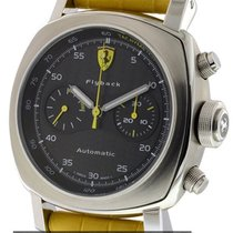 Panerai Ferrari Collection Ferrari Scuderia Flyback Chronograp...