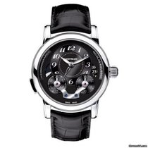 Montblanc Nicolas Rieussec Chronograph