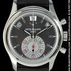 Patek Philippe 5960 P Annual Calendar Chronograph