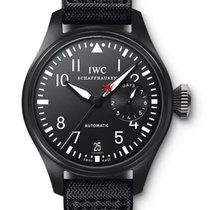 IWC Big Pilot's Watch Top Gun