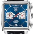 TAG Heuer Monaco Chronograph Mens Watch