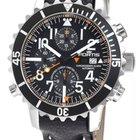 Fortis B-42 Marinemaster Chrono Alarm Chronometer limited Edition