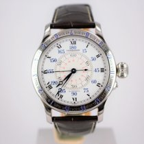 Longines Heritage Lindbergh Hour Watch