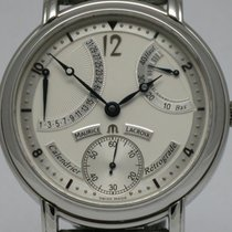"Maurice Lacroix ""Masterpiece Calendrier Retrograde""..."
