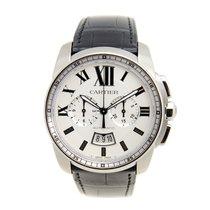 Cartier Calibre De Cartier Chronograph W7100046 Watch