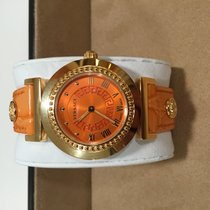 Versace Vanity PVD Rosegold | Watch for Summer